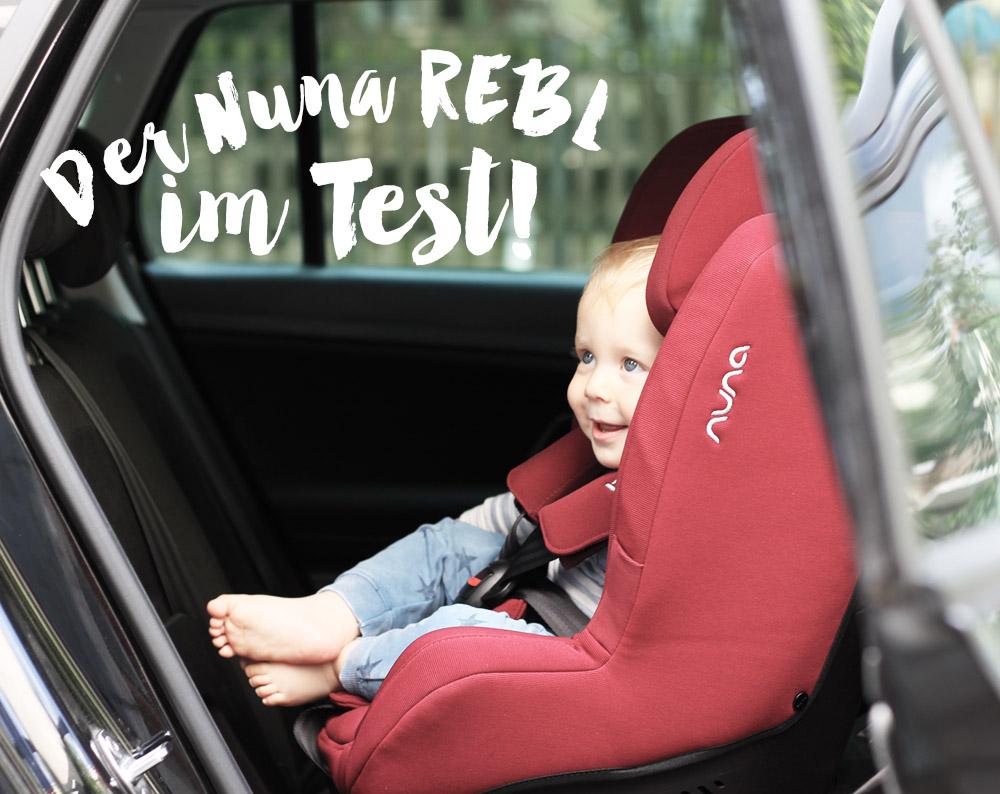 nuna_REBL_Babytest_Titel