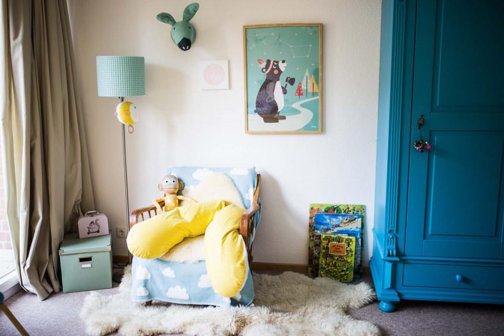 Nina Bott Kidsroom Homestroy Hamburg (9 von 54)