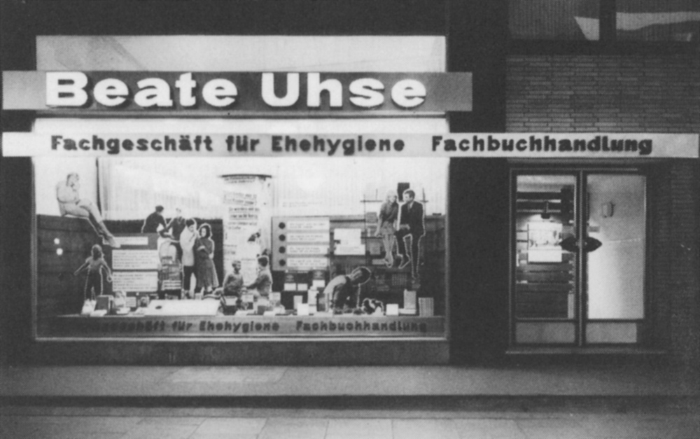 Beate_Uhse_Geschaeft