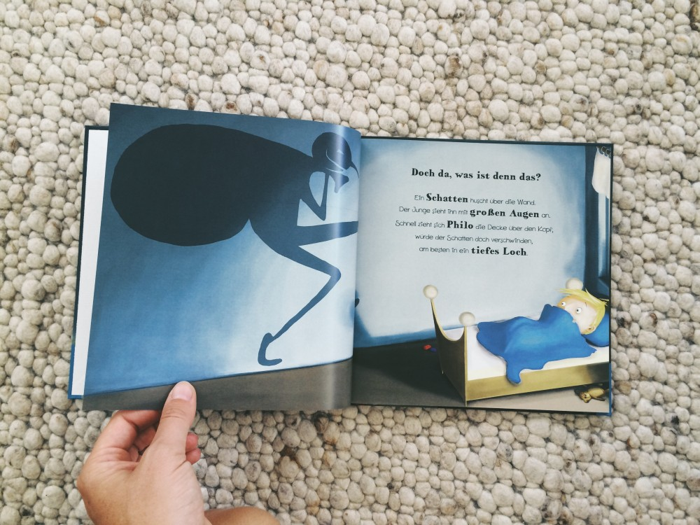 Hexe Wawu Kinderbuch