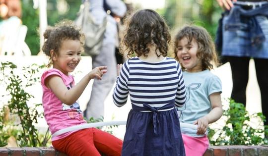 Kinder Weltkindertag Spendenaktion MUMMY MAG SOS Kinderdorf