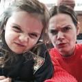 Mit Kind in der Deutschen Bahn! <br> Auf alle Fälle nicht langweilig…