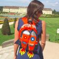 Die Mamarechtlerin <br> Sandra Runge im Interview Part II