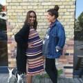 Hadnet Tesfai über Baby Nummer 2 <br> & den üblichen Alltagshussle mit Kleinkind