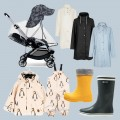 MUMMY'S WISHLIST <br> For rainy days…