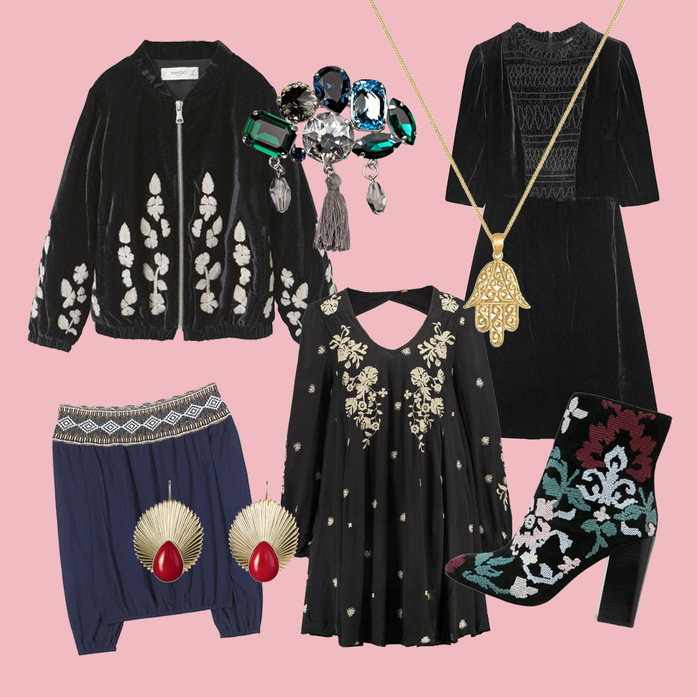 MUMMY'S WISHLIST <br> Eine Ode an Frida…