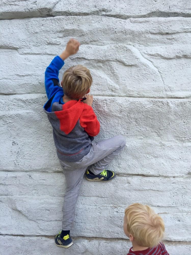 GO GO GO!  <br> Mehr Bewegung für's Kind