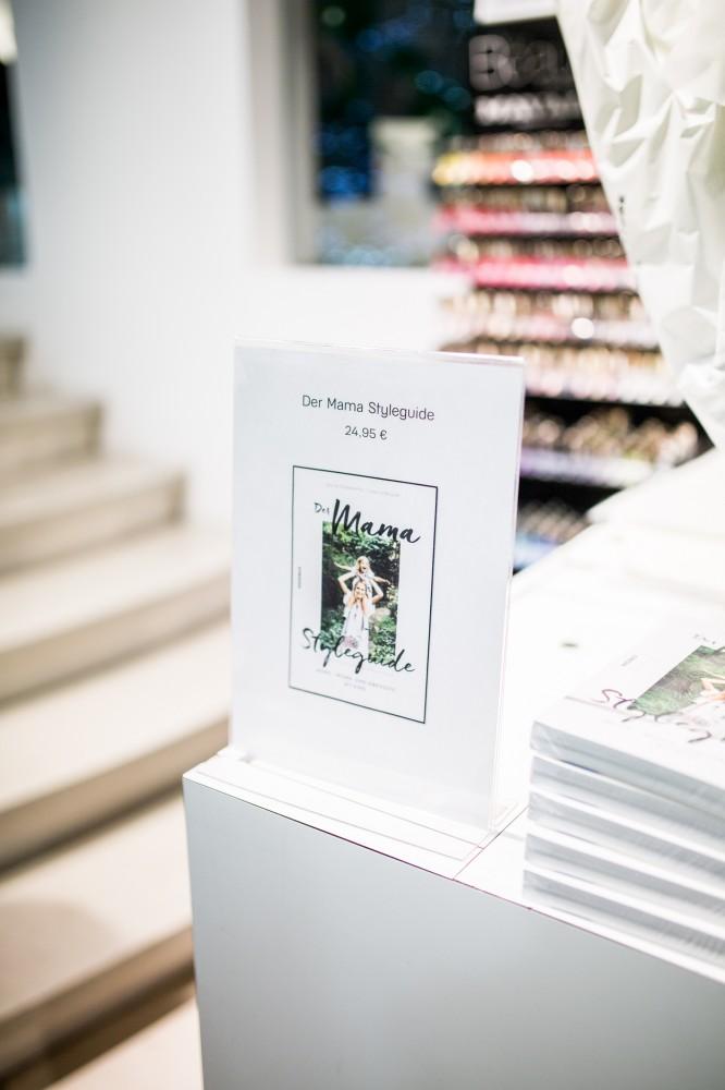 Galeries lafayette Mama Styleguide Buch (67 von 231)