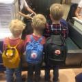 #traveltwithkids <br> 10 Tipps zum Reisen mit Kindern