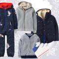 Winter-Outfits <br> Hilfe, mein Sohn will mitreden…