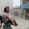 Aleppo und eine Ohnmacht, <br> die uns beschämt