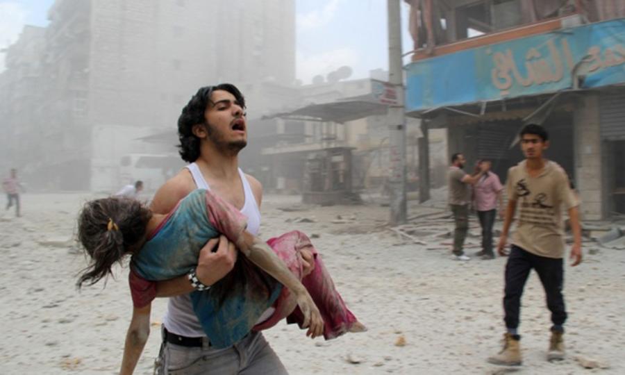 Aleppo_Ohnmacht