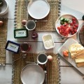 Das Familienfrühstück