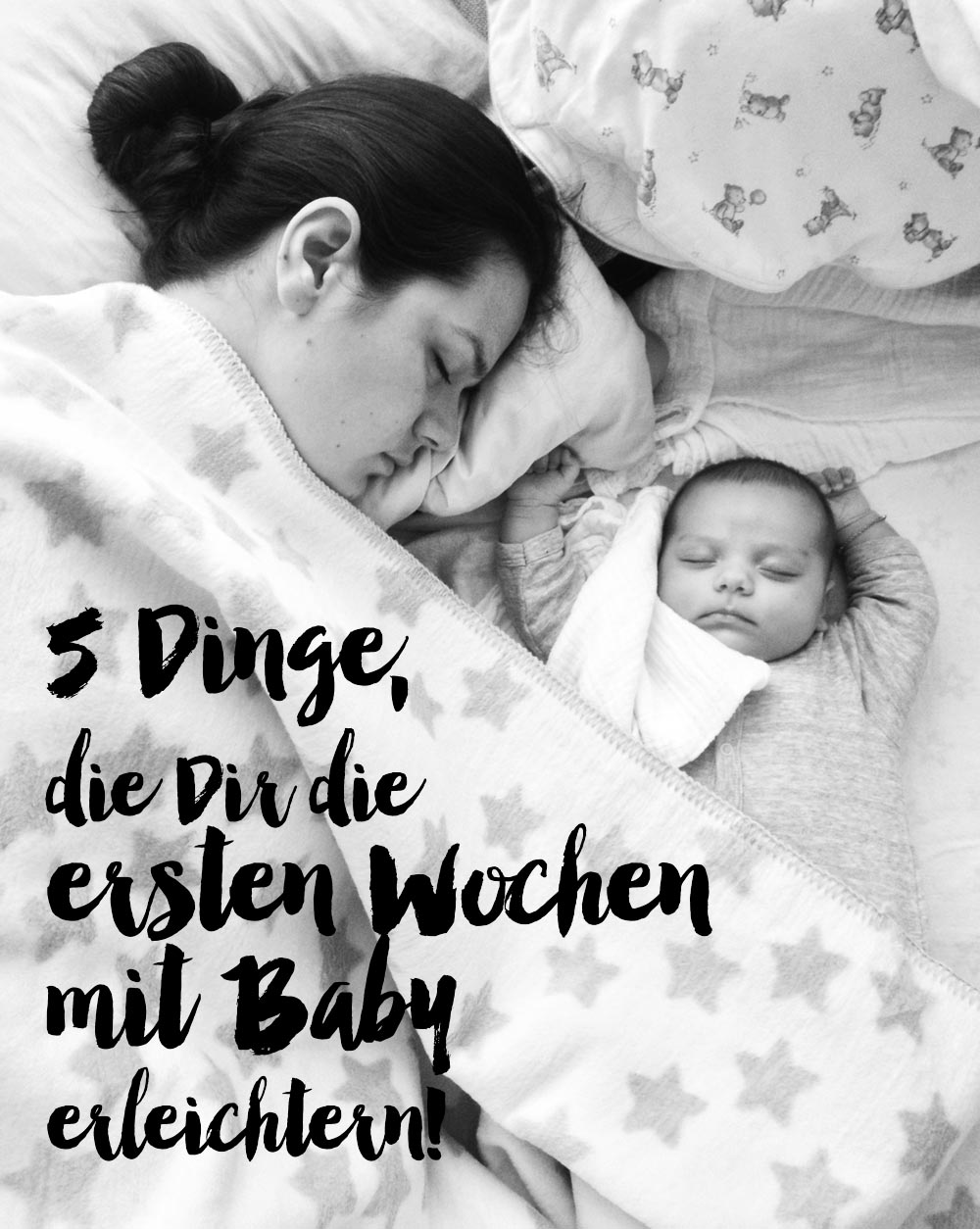 Alltag Mit Baby
