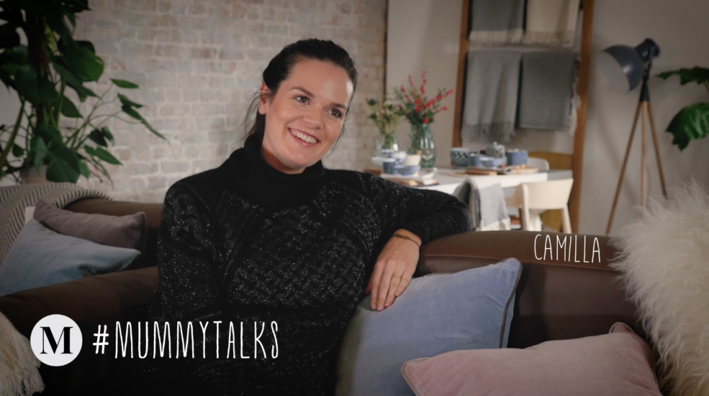 #mummytalks <br> Wie schaffen es Eltern Paar zu bleiben?