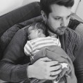 The day that… Jannes Lou was born
