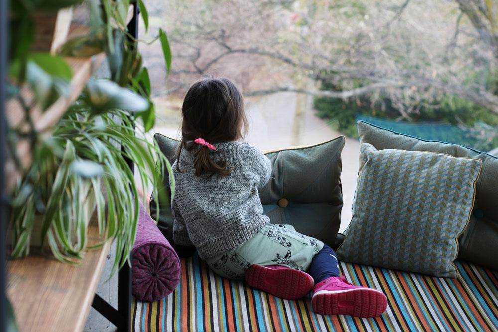 Berlin-Tipp mit Kind <br> Auf ins BIKINI BERLIN