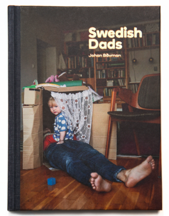 Swedish Dads von Johan Bävman