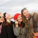 Weltfrauentag Gründerinnen Team Mummy Mag
