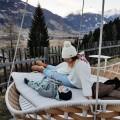 #mummytimeout <br> Auszeit im Hotel DAS.GOLDBERG in Österreich