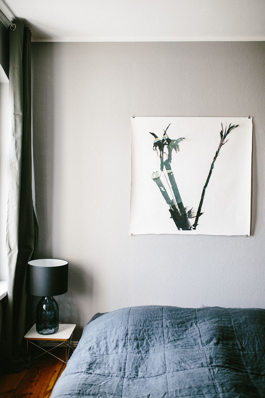 Home sweet home / Camillas Schlafzimmer | Mummy Mag