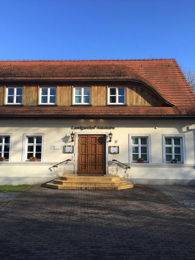 Landgasthof Askanien