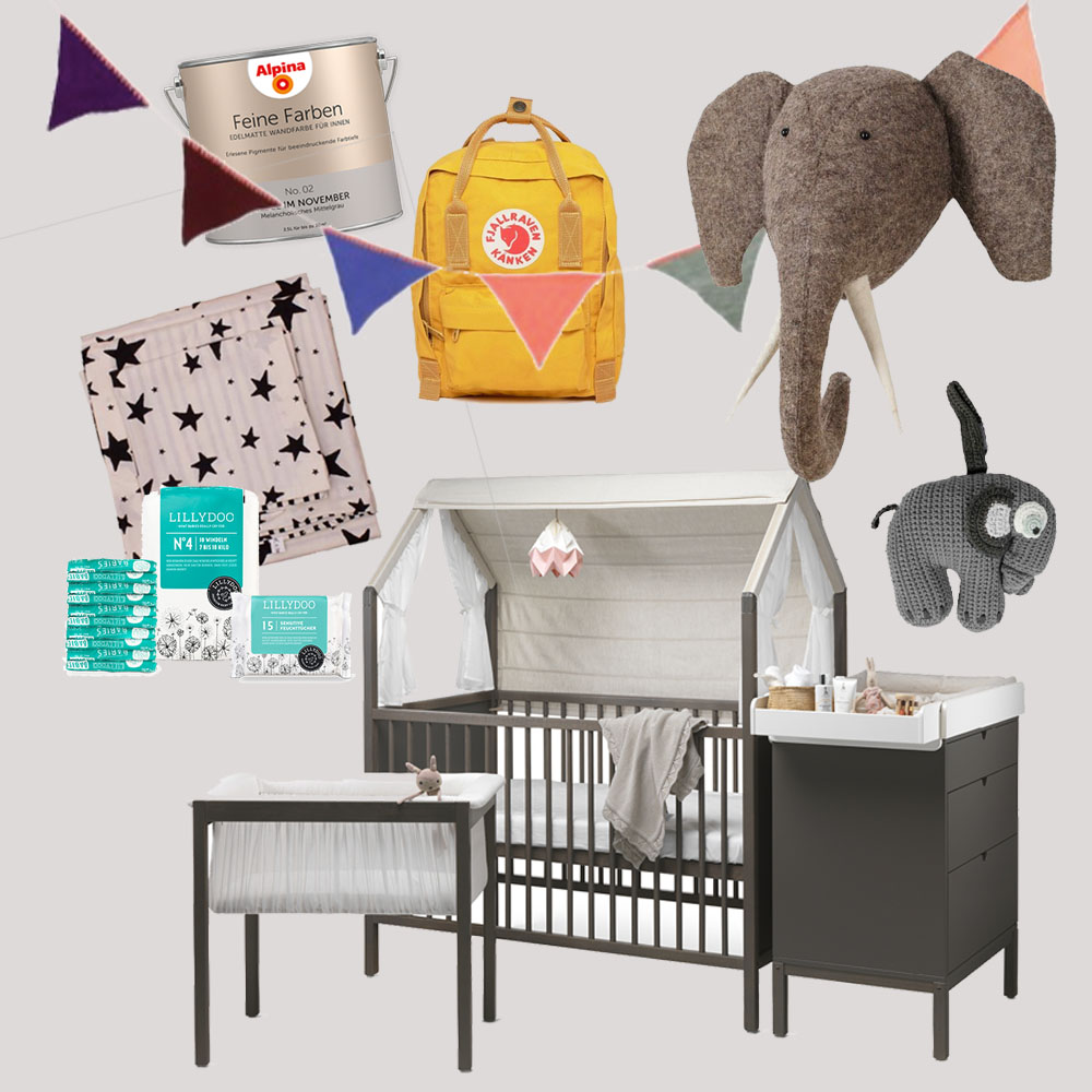 Collage_Babyroom