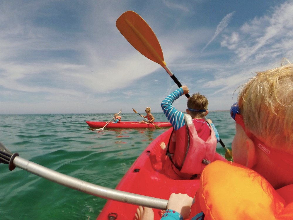 #travelwithkids <br> Karibikflair im Mittelmeer