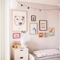 Home sweet home <br> Das Kinderzimmer von Helene