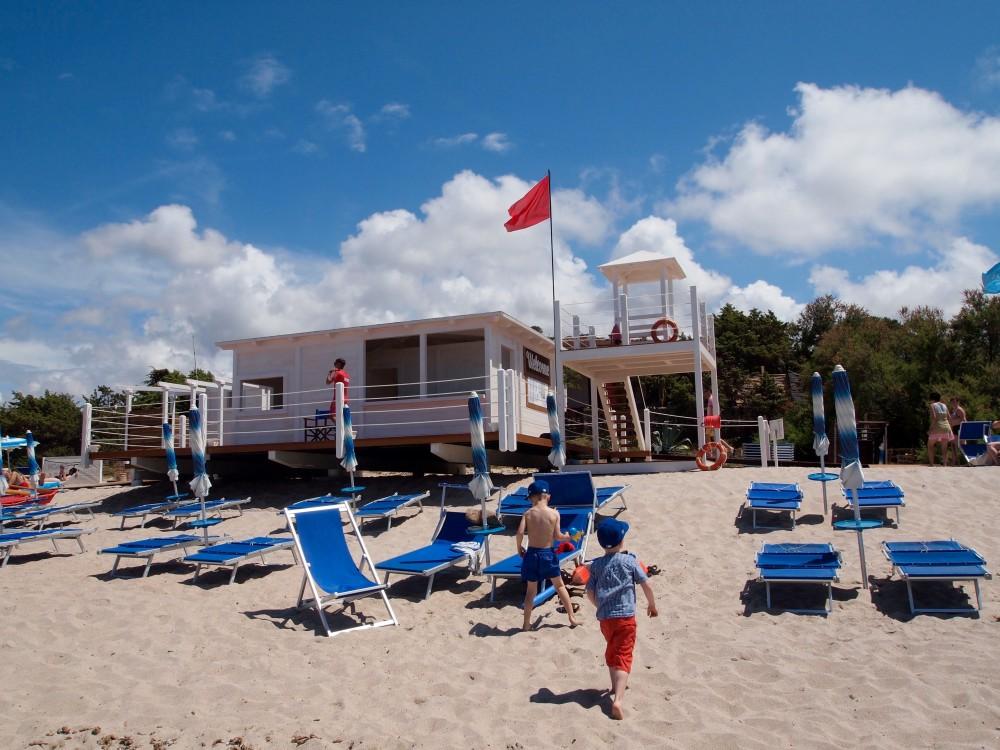 #travelwithkids <br> ins Spa-Hotel in bella Italia