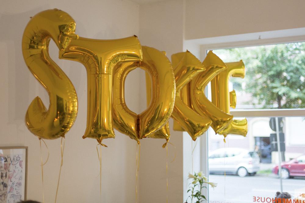 Pre-Opening <br> Stokke Summer House