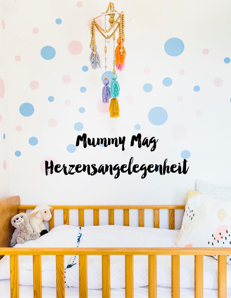 Mummy Mag & Lillydoo Herzensangelegenheit