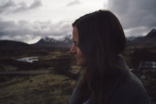 Julia Stelzner