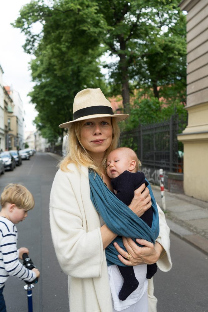 Verena Schulemann Malina Ebert