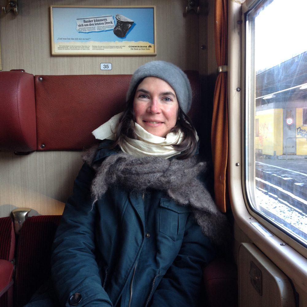 Dipl. Psychologin Anja Tamima Braun Kinderpsychologin Mummy Mag