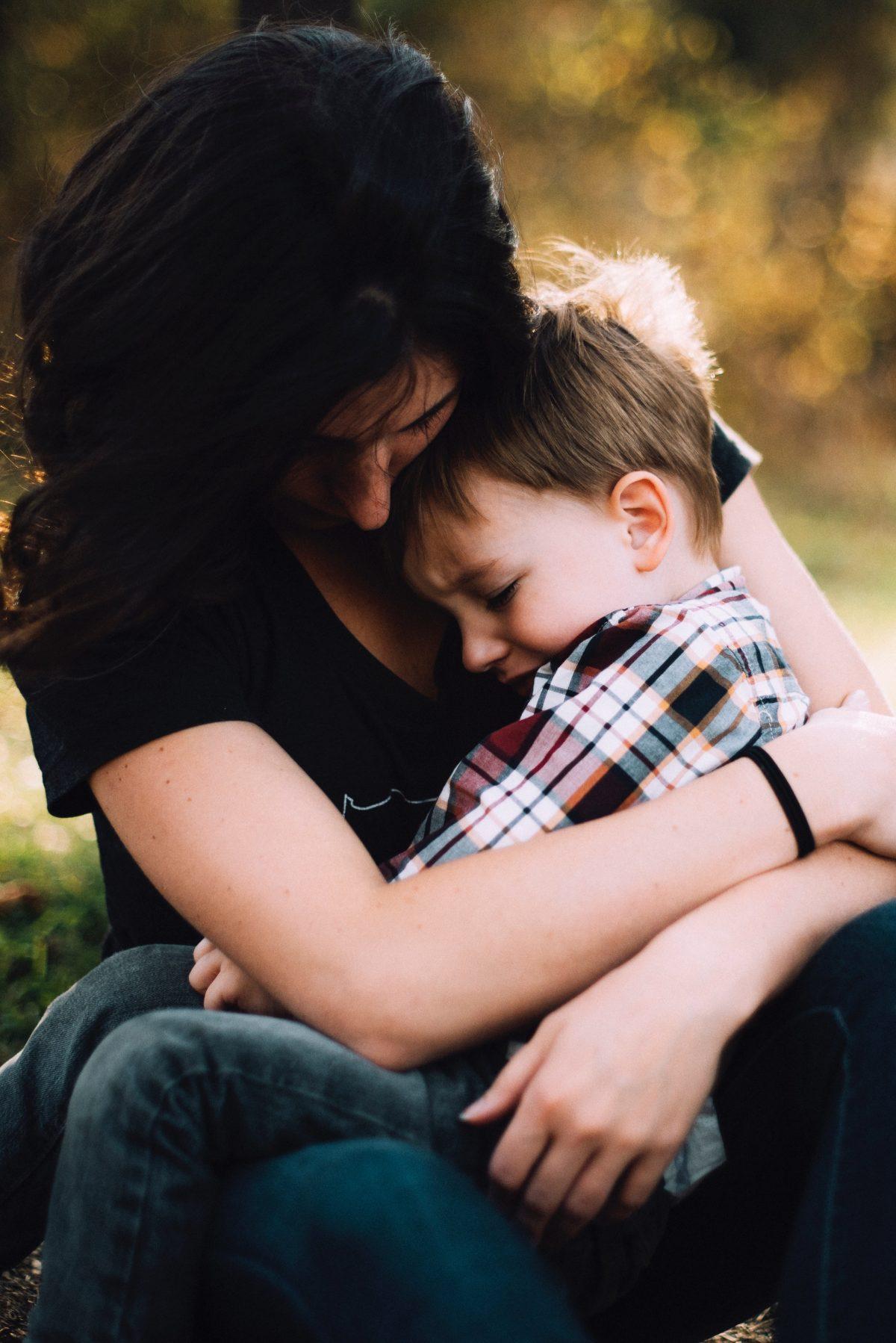 Friede, Freude, Scherbenhaufen <br> Was tun, wenn Eltern sich trennen?