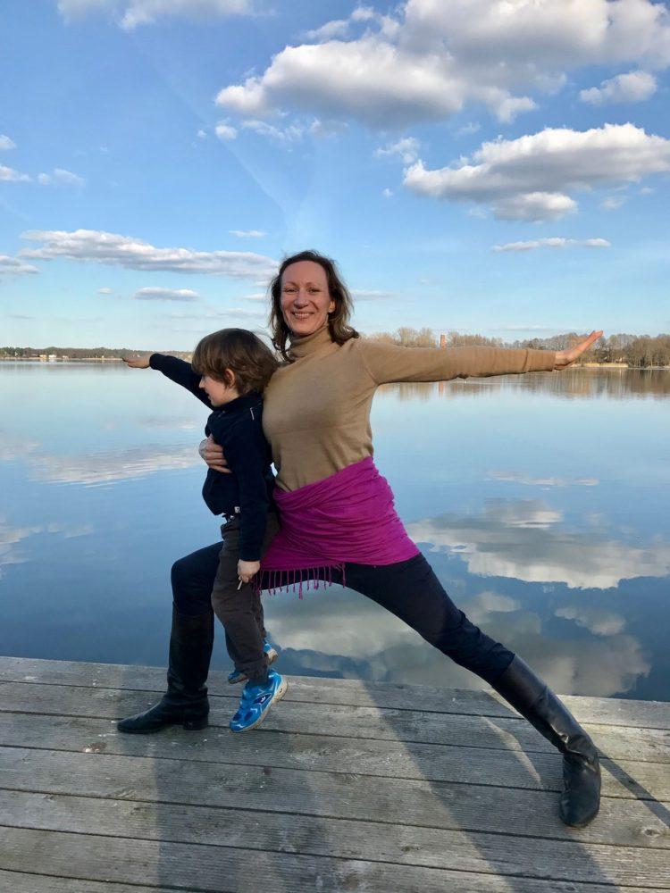 5 Tipps für mehr Entspannung <br> im Mama-Alltag