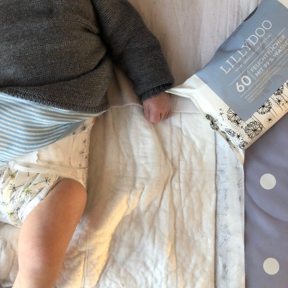 5 Hautpflege-Tipps für Neugeborene