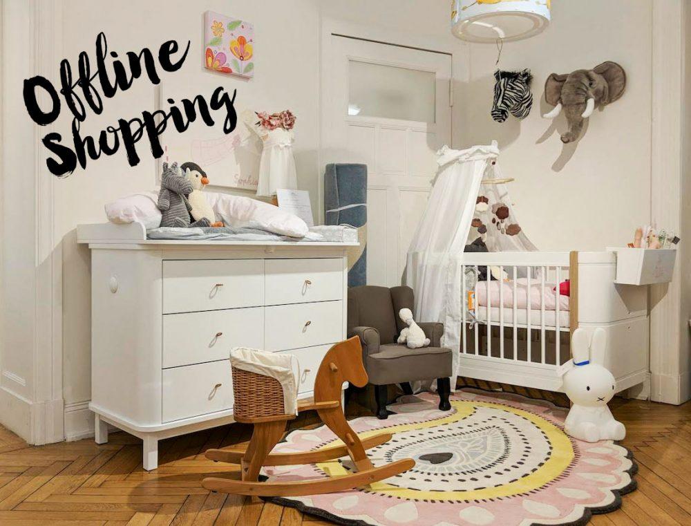 offline shoppen Babymanufactur
