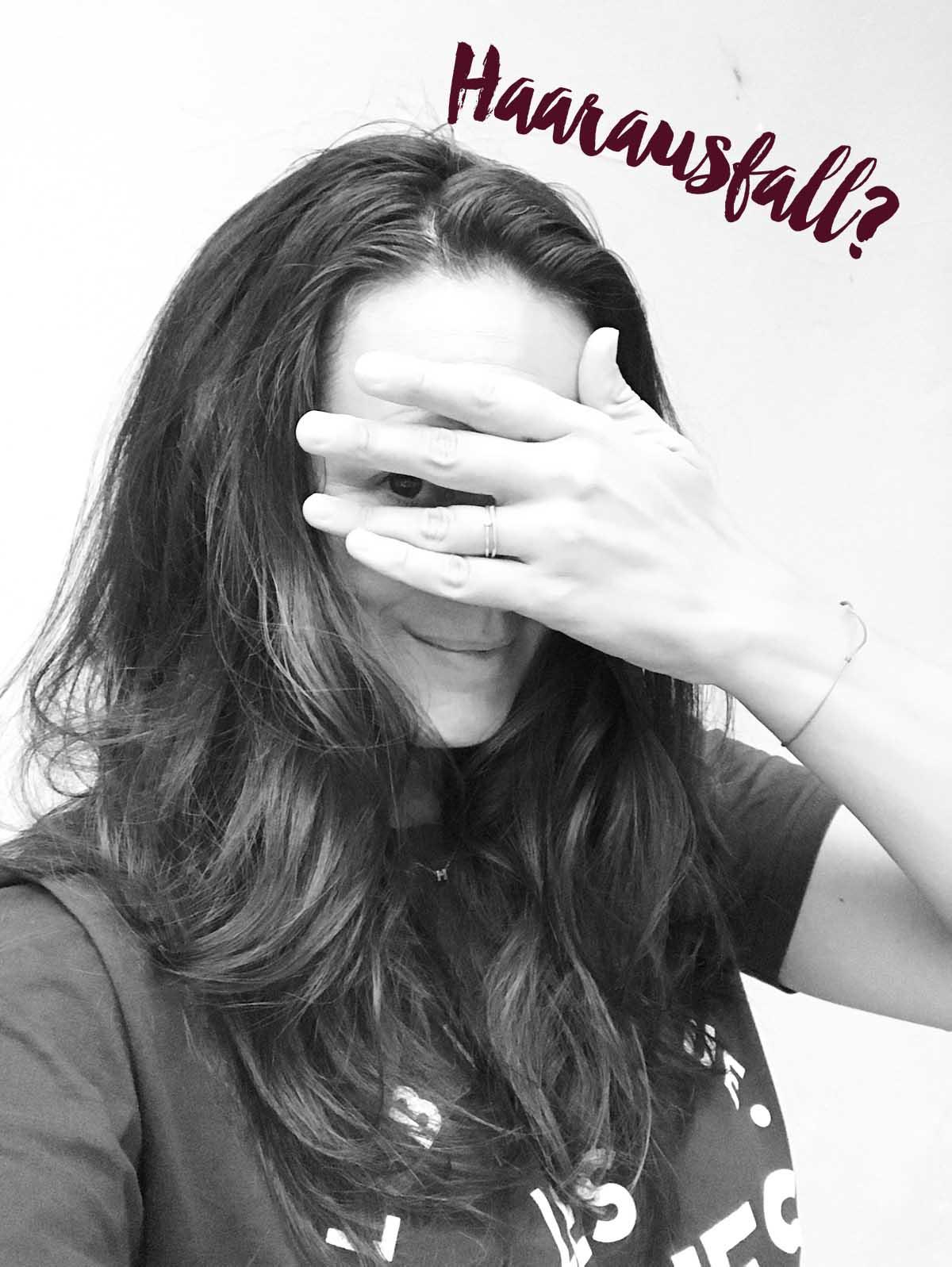 Haarausfall Nach Abstillen
