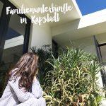 Familienfreundliche Unterkünfte in Kapstadt