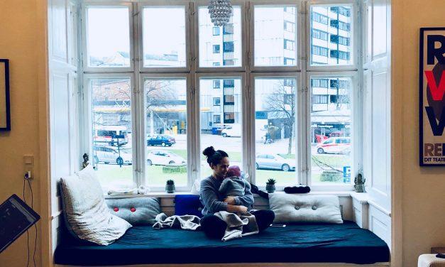 #travelwithkids <br/> Kopenhagen im Winter