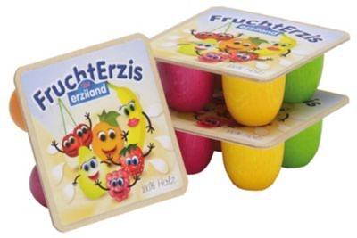 Fruchterzis, 6 Euro