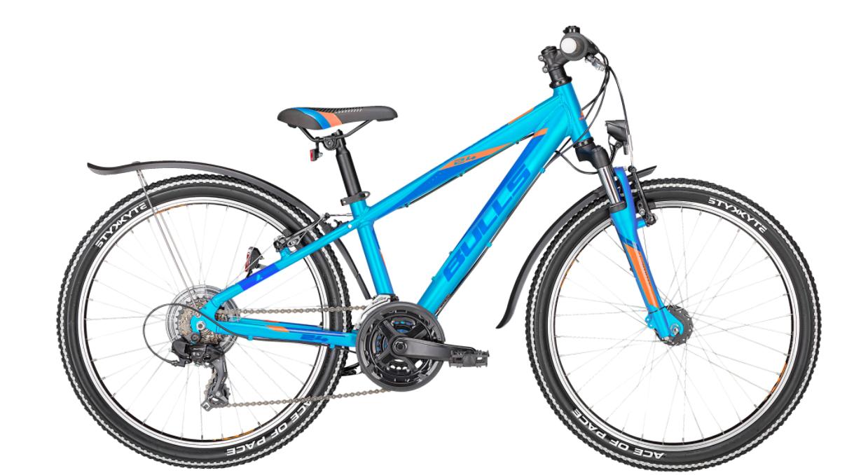 welches fahrrad für welche körpergröße