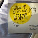 #aufdentischhauenfuerhebammen <br/> Part 2 <br/> Was plant die GroKo für unsere Hebammen?