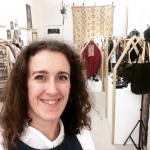 Oryanne Dufour <br/> Über eine Frau, die das Leben geliebt hat