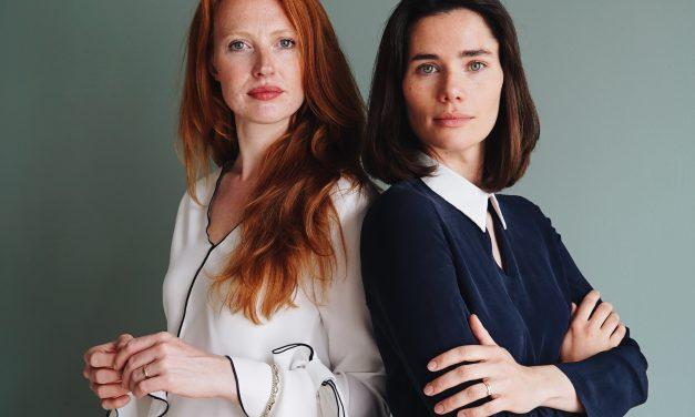 Luise & Karo <br> Freundinnen For Life
