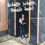 Hausbau mit Kindern <br> Eine Sanierung und ihre Tücken