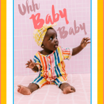 Die schönsten Accessoires für Babys ersten Sommer