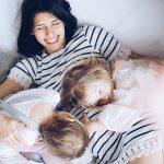 Hannah Schmitz <br> Die Mama-Kind-Food-Revoluzzerin